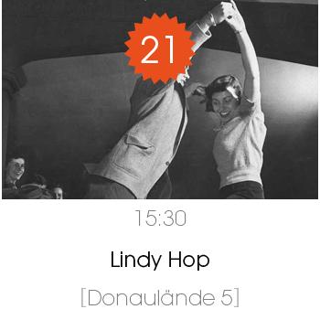 21 Lindy