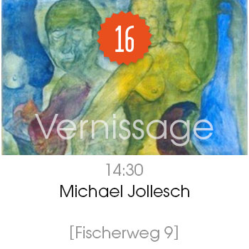 Michael Jollesch Malerei