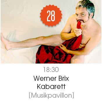 Werner Brix